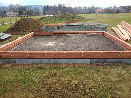 Zahradní bouda